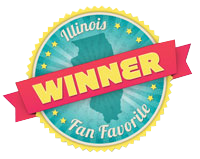 Illinois Winner Fan Favorite - Starved Rock