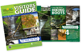 2015-2016 LaSalle County Visitors Guide