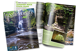 2016-2017 LaSalle County Visitors Guide
